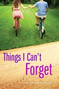 Hundred Oaks, Tome 3 : Things I Can't Forget
