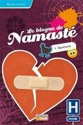 Le blogue de Namasté, tome 13 : Survivre
