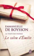 Le Salon d'Emilie