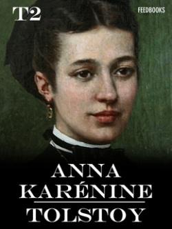 Couverture du livre : Anna Karénine Tome II