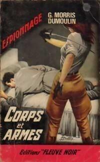 Couverture du livre : Corps et armes
