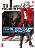 Full Metal Panic Σ (Sigma), Tome 11