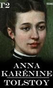 Anna Karénine Tome II