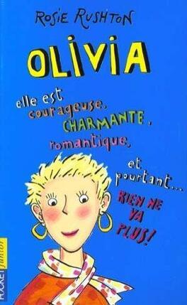 Couverture du livre : Olivia