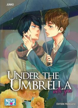Couverture du livre : Under the Umbrella : With You