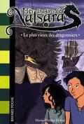 Les dragons de Nalsara, Tome 2 : Le plus vieux des dragonniers