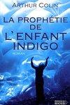 couverture L'Enfant indigo, Tome 3 : La prophétie de l'enfant indigo