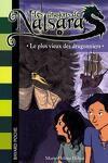 couverture Les dragons de Nalsara, Tome 2 : Le plus vieux des dragonniers