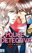 Police Detective - Love Mission -