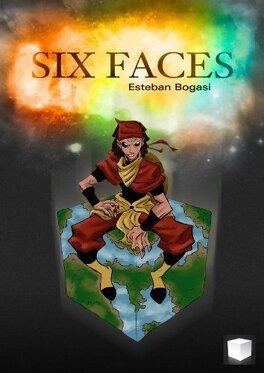 Couverture du livre : Six Faces