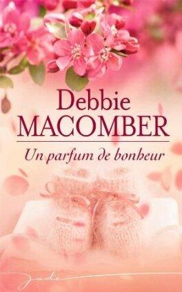 Couverture du livre : Un Parfum De Bonheur