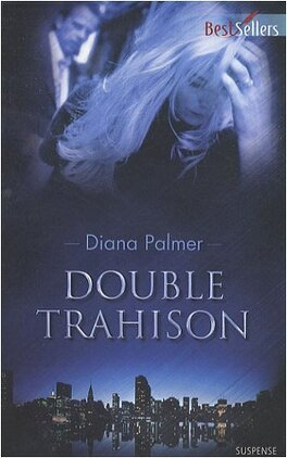 Couverture du livre : Hutton & Co., Tome 4 : Double trahison