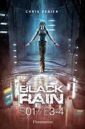 Black Rain S01//E3-4, Tome 2