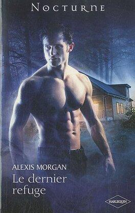 Couverture du livre : Vampire, Tome 2 : Le Dernier Refuge