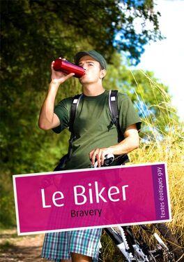 Couverture du livre : Le Biker