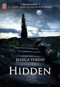 The Hollow, Tome 3 : Hidden