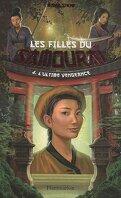 Les filles du samouraï, Tome 4 : L'ultime vengeance