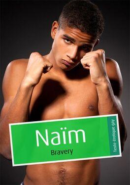 Couverture du livre : Naïm