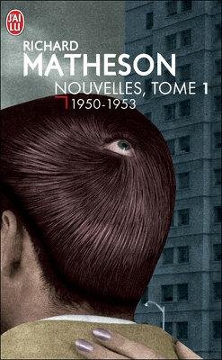 Couverture de Nouvelles, tome 1 : 1950-1953