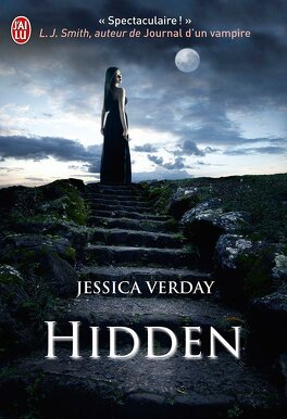 Couverture du livre : The Hollow, Tome 3 : Hidden