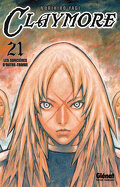 Claymore, Tome 21 : Les sorcières d'Outre-tombe