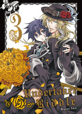 Undertaker Riddle, tome 3