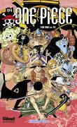 One Piece, Tome 64 : 100 000 vs 10