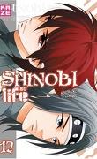 Shinobi Life, tome 12