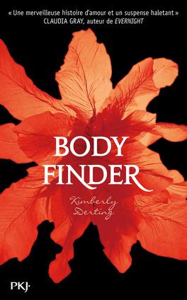 Couverture du livre : Body Finder, Tome 1 : Body Finder