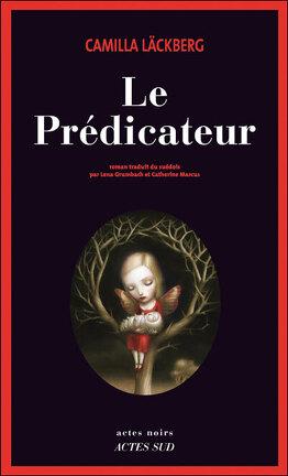 Couverture du livre : Le Prédicateur