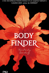 couverture Body Finder, Tome 1 : Body Finder