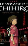 Le Voyage de Chihiro (Album)