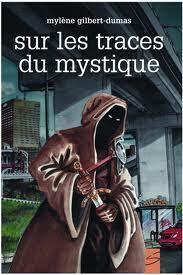 Couverture du livre : Mystique