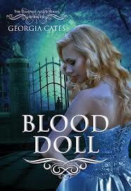 Couverture du livre : The Vampire Agápe Serie, Tome 3: Blood Doll