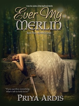 Couverture du livre : My Merlin Series, Tome 3: Ever my Merlin