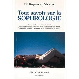 Couverture du livre : Tout savoir sur la sophrologie