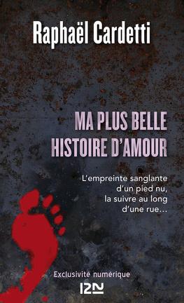 Couverture du livre : Ma plus belle histoire d'amour