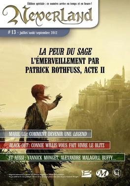 Couverture du livre : Neverland, Volume 13