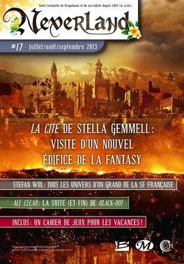 Couverture du livre : Neverland, Volume 17