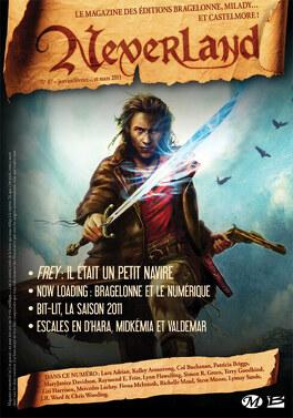 Couverture du livre : Neverland, Volume 7