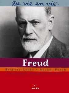 Couverture du livre : Freud