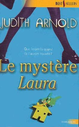 Couverture du livre : Le mystère de Laura