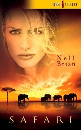 Couverture du livre : Safari