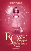 Rose et le fantôme du miroir
