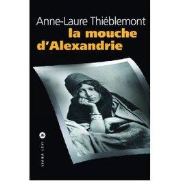 Couverture du livre : La Mouche d'Alexandrie