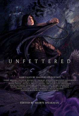 Couverture du livre : Unfettered