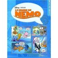 Le monde de Nemo - La BD du film