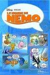 couverture Le monde de Nemo - La BD du film