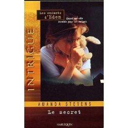 Couverture du livre : Le secret