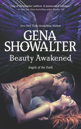 Couverture du livre : Angels of the Dark, Tome 2 : Beauty Awakened